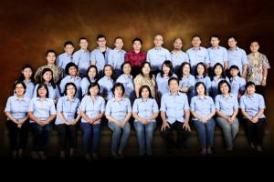 Staff Pengajar