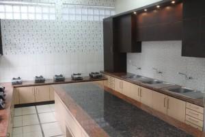Ruang Cooking